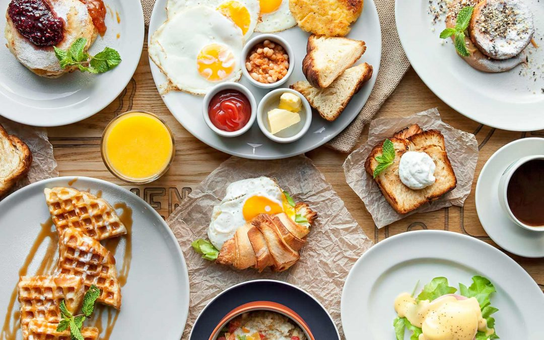 Best Brunch Places in Philadelphia [The Definitive Guide]