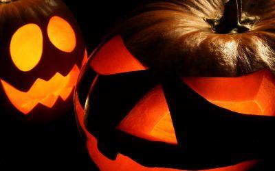 Halloween Events Philadelphia