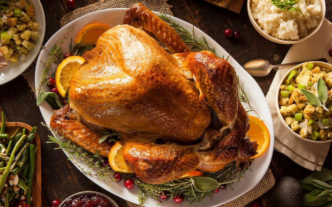 5 Best Places to Celebrate Thanksgiving Eve in Philadelphia 2019