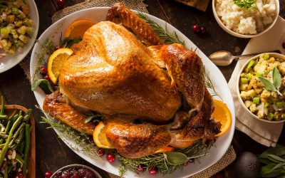 Thanksgiving Eve in Philadelphia