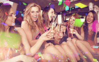 Philadelphia Bachelorette Party Guide
