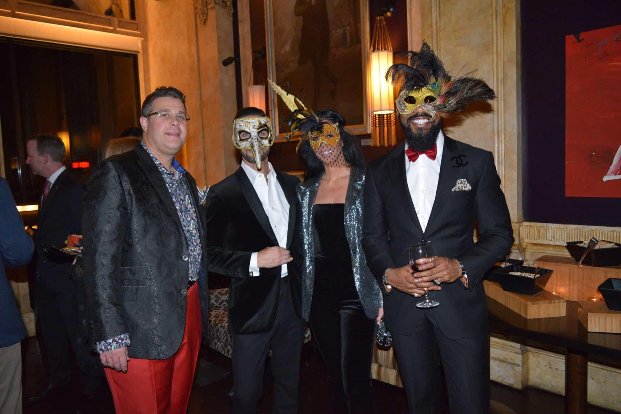 Monster Ball Halloween Events