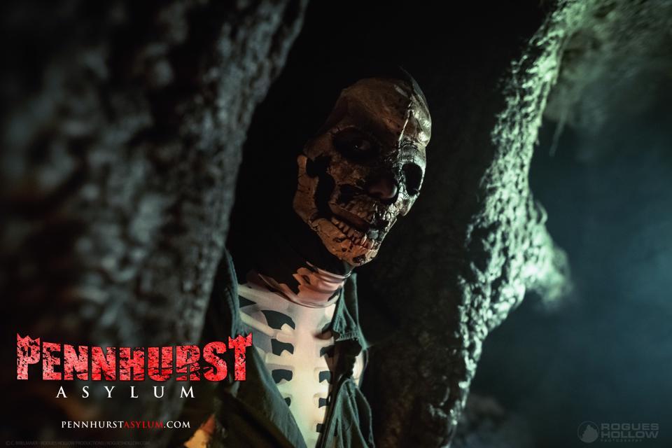 Pennhurst Asylum Halloween Events