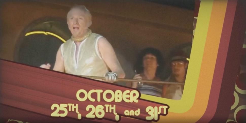 Rec & Royal Halloween Events