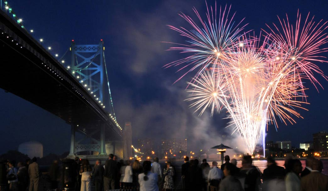 Best New Year's Eve in Philadelphia